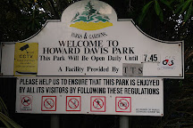 Howard Davis Park, St. Helier, United Kingdom