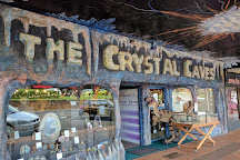 The Crystal Caves, Atherton, Australia