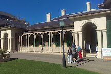Ayers House Museum, Adelaide, Australia