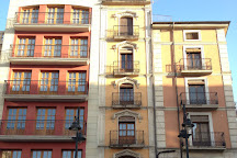 IDEAL BAR, Alcoy, Spain