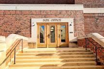 Hill Auditorium, Ann Arbor, United States