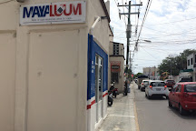 Mayaluum, Cozumel, Mexico