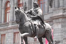Plaza Tolsa, Mexico City, Mexico