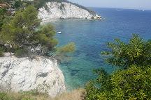 Padulella Beach, Portoferraio, Italy