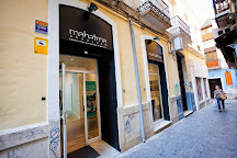 Mahatma Showroom, Malaga, Spain