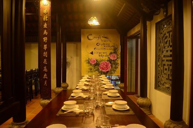 San May Vegeterian Restaurant