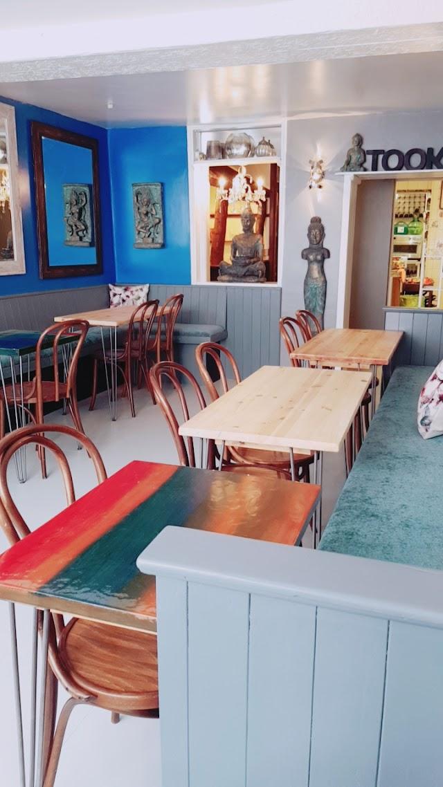 Tookta's Cafe