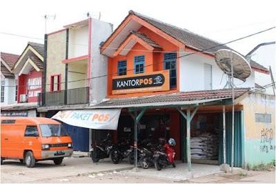 Kantorpos Kramatwatu Banten 62 254 231341