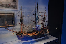 Northern Maritime Museum, Groningen, The Netherlands