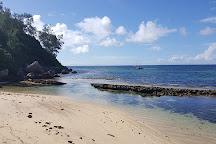 Anse Consolation, Praslin Island, Seychelles