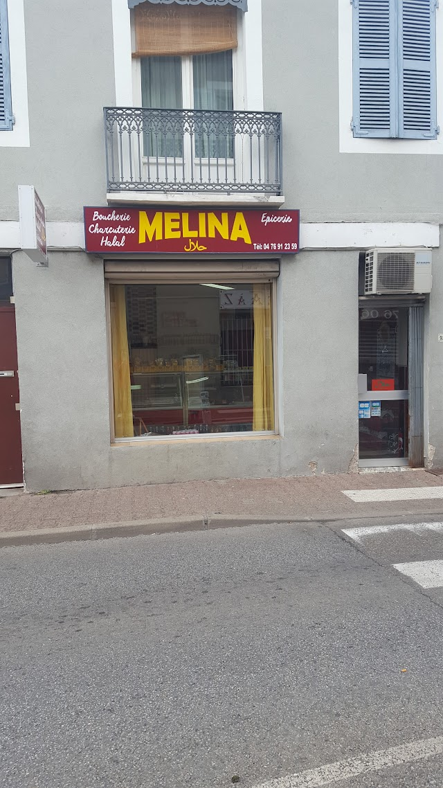 Boucherie Charcuterie Halal Melina