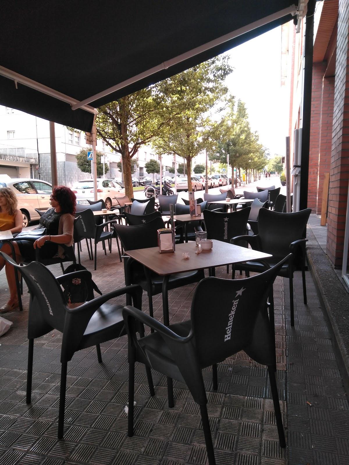 Bar Restaurante El 20
