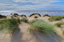 Formby Beach, Formby, United Kingdom
