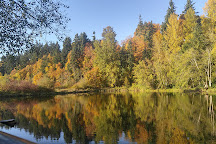 Salmon Creek Park, Vancouver, United States