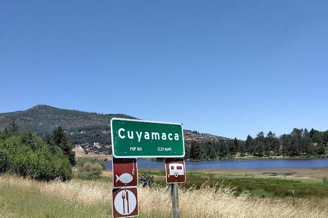 Cuyamaca Mountains, Julian, United States