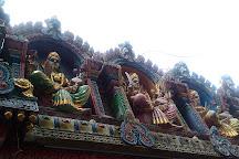 Sri Krishnan Temple, Singapore, Singapore