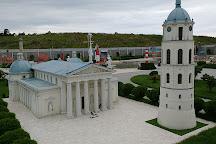 Baltic Miniature Park, Miedzyzdroje, Poland
