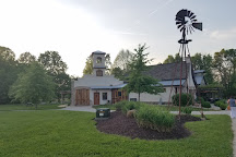 Cedar Creek Winery, Brewery and Distillery, Martinsville, United States