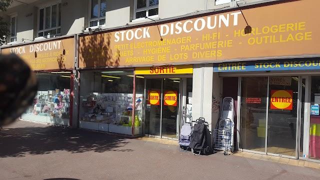 Stock Discount