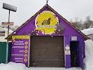 Автосервис Nice Garage, улица Пугачева на фото Уфы