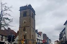 Clock Tower, St. Albans, United Kingdom