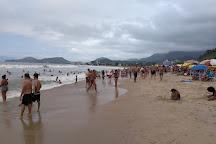 Praia da Cocanha, Caraguatatuba, Brazil