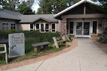 Sarett Nature Center, Benton Harbor, United States
