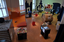 Kindermuseum Munchen, Munich, Germany