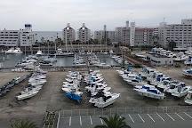 Sun Topia Marina, Sumoto, Japan
