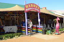 Hardys Memories of Africa African Art and Curios, Barrydale, South Africa