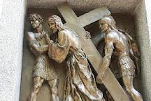 Convento Santa Maria delle Grazie, San Giovanni Rotondo, Italy