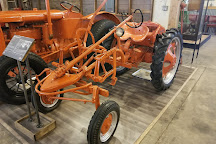 Lester F. Larsen Tractor Test & Power Museum, Lincoln, United States
