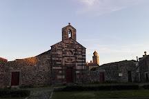 Chiesa di San Palmerio, Ghilarza, Italy