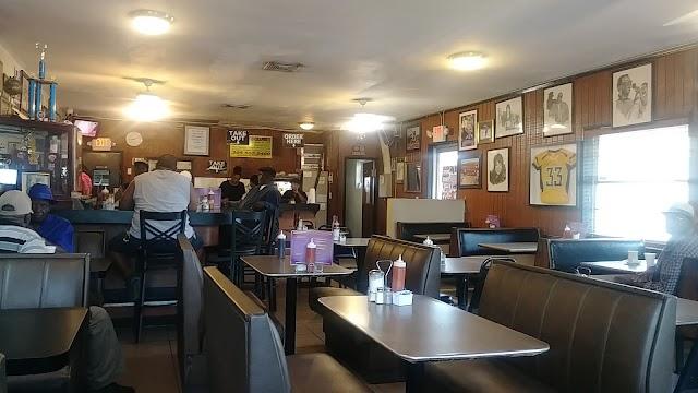 MLK Restaurant