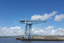 Clydebank Titan, Clydebank, United Kingdom