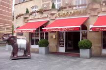 Chocopolis, Brussels, Belgium