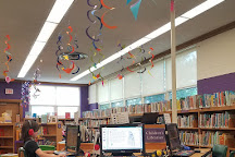 Maplewood Memorial Library, Maplewood, United States
