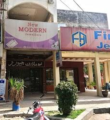 Modern Jewellers islamabad