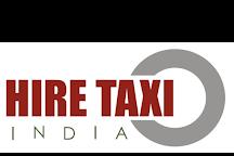 Hire Taxi India, Agra, India