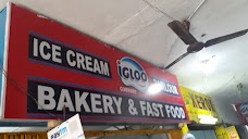 Igloo Icecream Company warangal