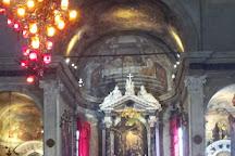 Chiesa di Ognissanti, Venice, Italy