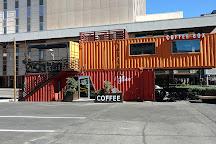 San Jacinto Plaza, El Paso, United States