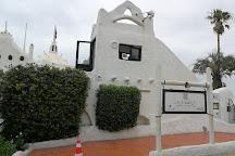 Museo - Taller de Casapueblo, Punta del Este, Uruguay