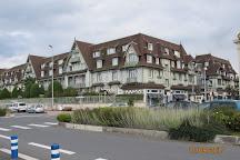 Deauville-La Touques Racecourse, Deauville, France