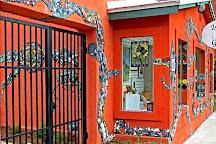 Island Art Association, Fernandina Beach, United States