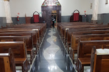 Igreja de Santa Generosa, Sao Paulo, Brazil