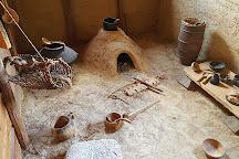 Museo delle Palafitte del Lago di Ledro, Molina di Ledro, Italy