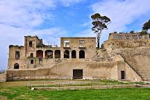 Parco Archeologico Pausilypon, Naples, Italy