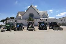 Santuario Madre di Dio Incoronata, Foggia, Italy