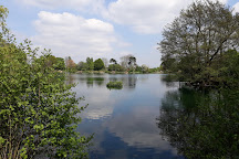South Norwood Lake and Grounds, London, United Kingdom
